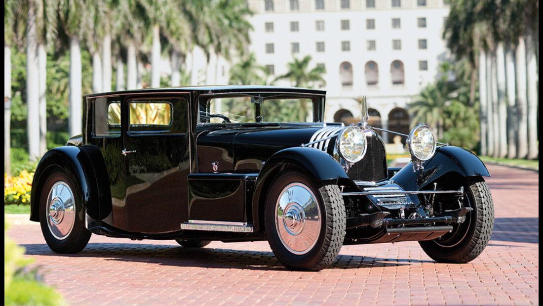 Voisin V12 Sirocco 1929