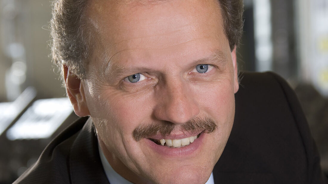 Volker Mornhinweg