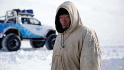 Volkswagen Amarok Polar Expedition – Sotschi 2014