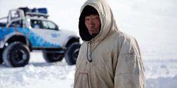 Volkswagen Amarok Polar Expedition – Sotschi 2014