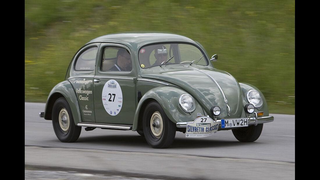 Volkswagen Brezel Standard