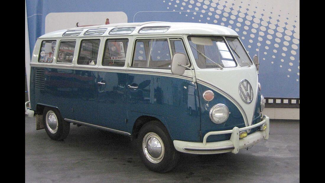 "Volkswagen Bus T1 """"Samba"""""