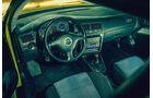 Volkswagen Golf 1.9 TDI, Cockpit