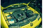 Volkswagen Golf 1.9 TDI, Motor