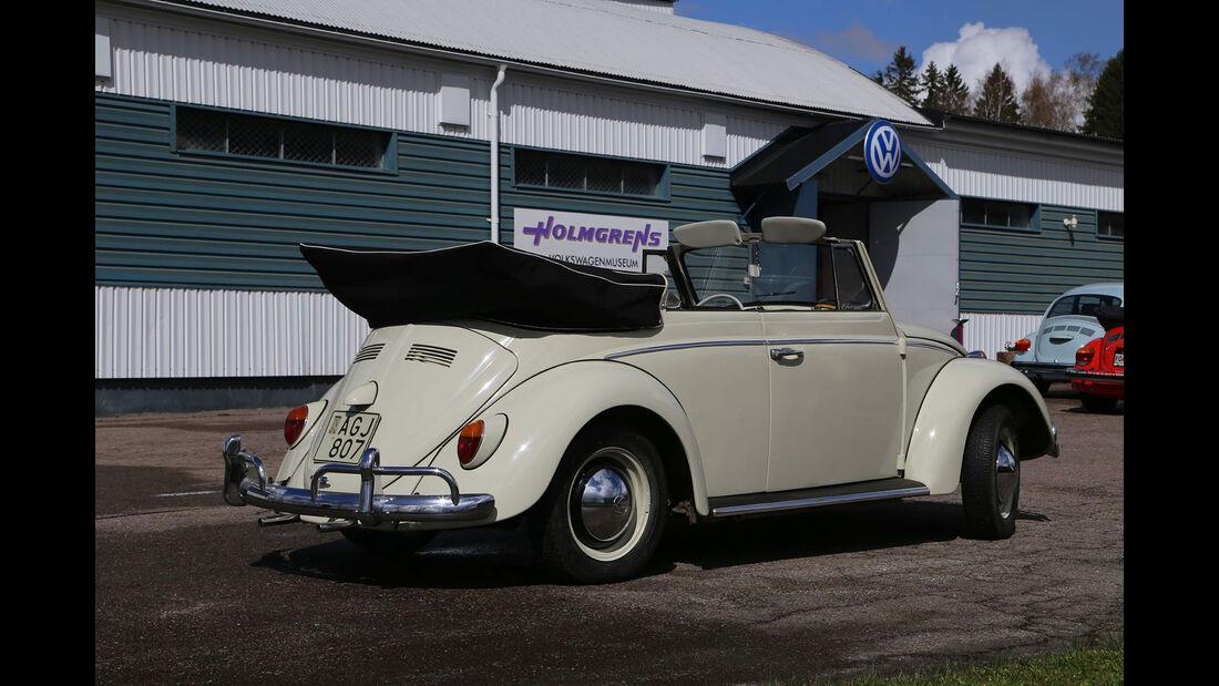 Volkswagen Käfer 1200 Cabriolet (1961)