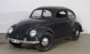 Volkswagen Käfer Export (1948)