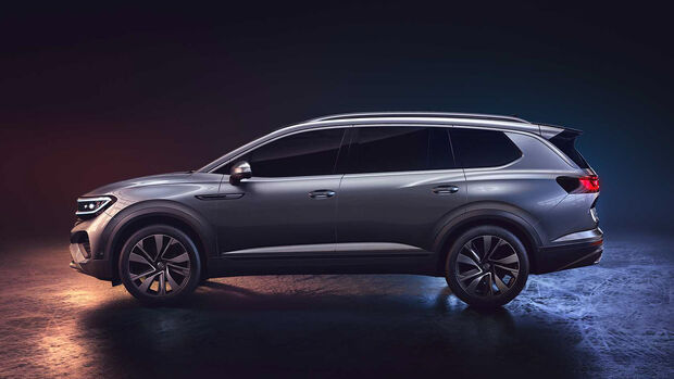Volkswagen SMW Concept (2019)