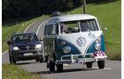 Volkswagen Samba-Bus