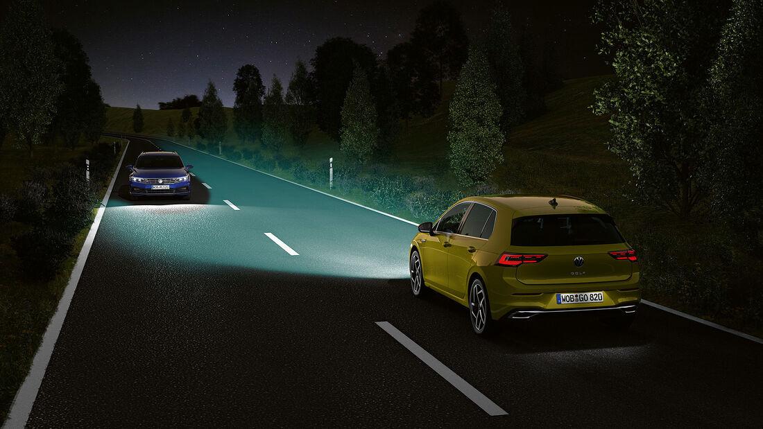 Volkswagen Sicherheitstechnik
