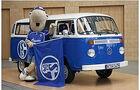 Volkswagen T2 Schalke