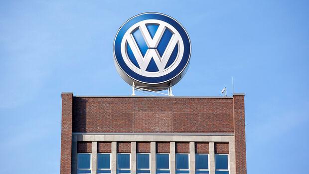 Volkswagen Werk Wolfsburg