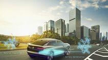Volkswagen und Google arbeiten gemeinsam auf Quantencomputern
