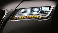 Voll-LED-Licht, Audi A7
