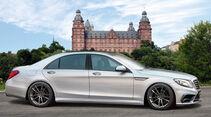 Voltage Design Mercedes S-Klasse