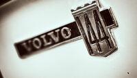 Volvo 144 de Luxe, Typenbezeichnung