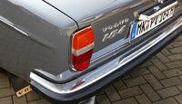 Volvo 164, Detail, Heck
