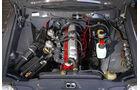 Volvo 164, Motor, Motorblock