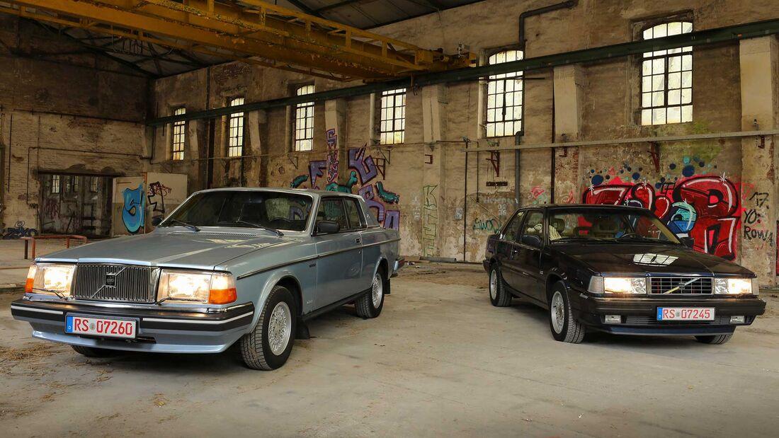 Volvo 262C 780 Coupé