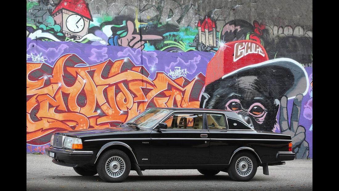 Volvo 262C Bertone 1981 Fahrerseite David Bowie