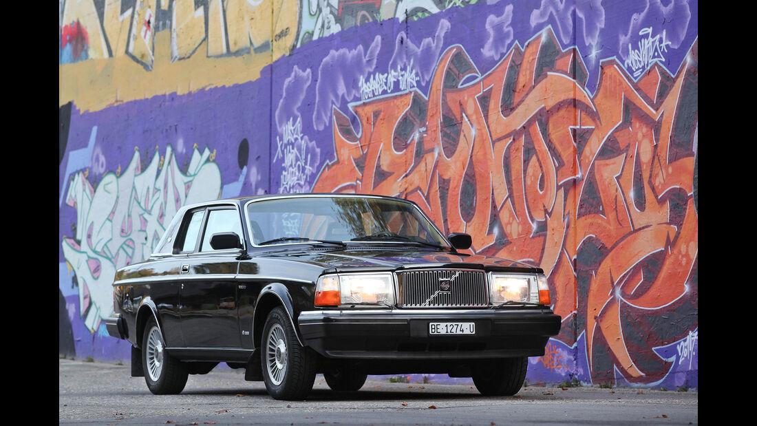 Volvo 262C Bertone 1981 Front David Bowie