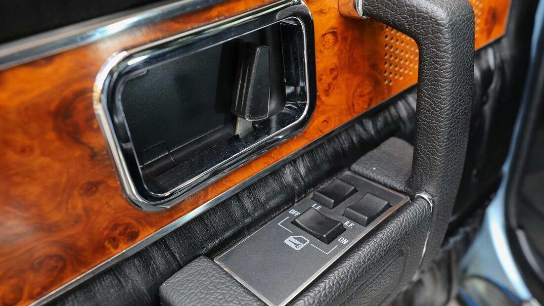 Volvo 262C Bertone Coupé