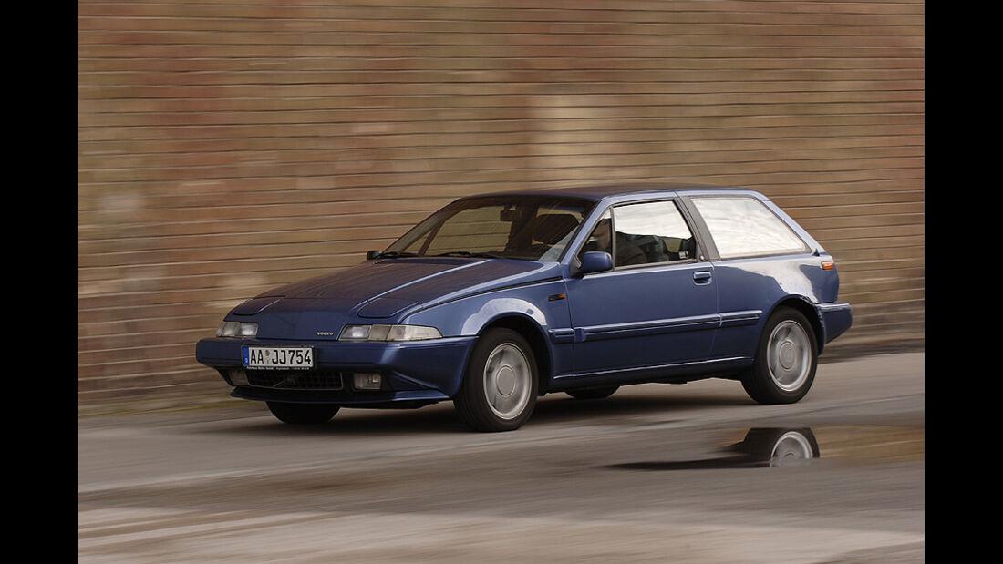 Volvo 480 S Automatik (85-95)