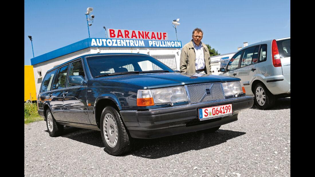 Volvo 700er-Reihe