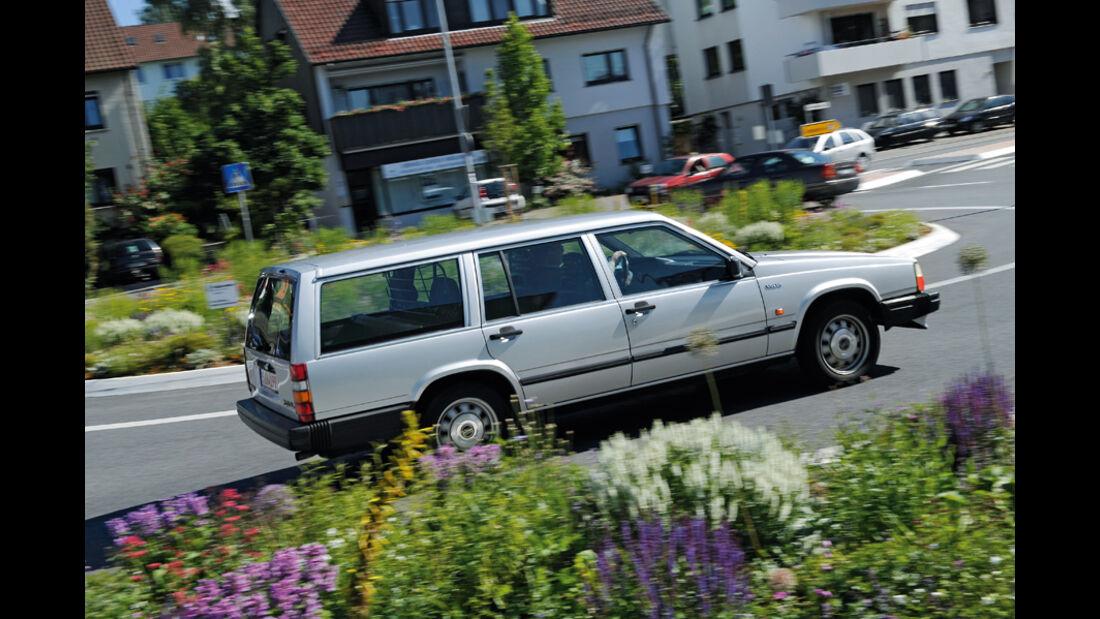 Volvo 740 GL Kombi, B 230 F