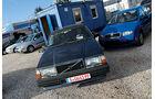 Volvo 740 GLE Turbo D