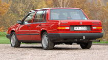 Volvo 740 Turbo+ (1990)
