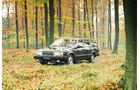 Volvo 760, Frontansicht