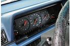 Volvo 760 GLE, Rundinstrumente