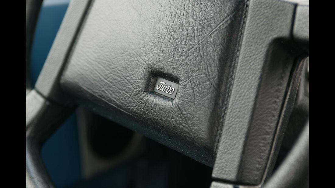 Volvo 760 Turbo