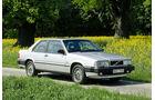 Volvo 780, 1987