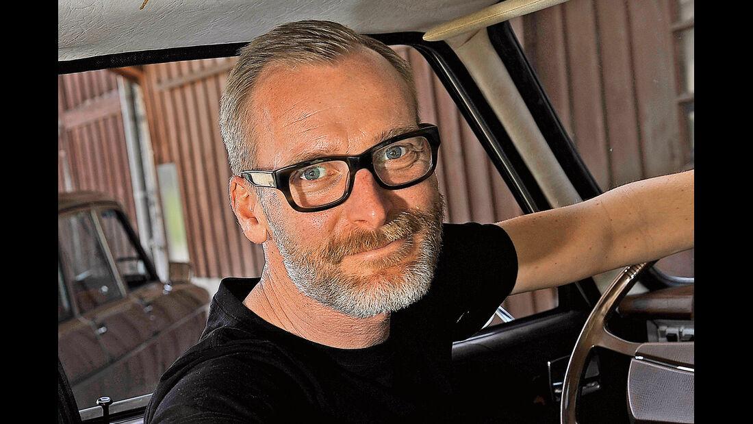 Volvo 850 2.5 20V Kombi, Michael Orth