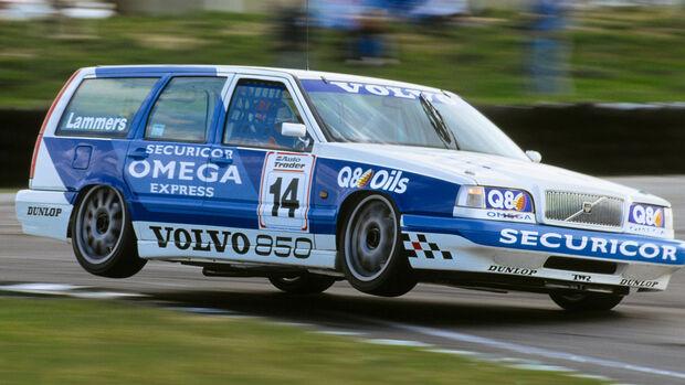 Volvo 850 Kombi BTCC (1994) Jan Lammers