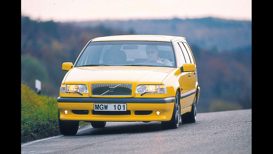 Volvo 850 T-5, Baujahr 1994-1996