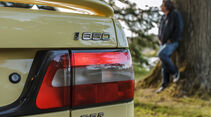 Volvo 850 T-5R, Heckleuchte