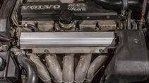 Volvo 850 T-5R, Motor
