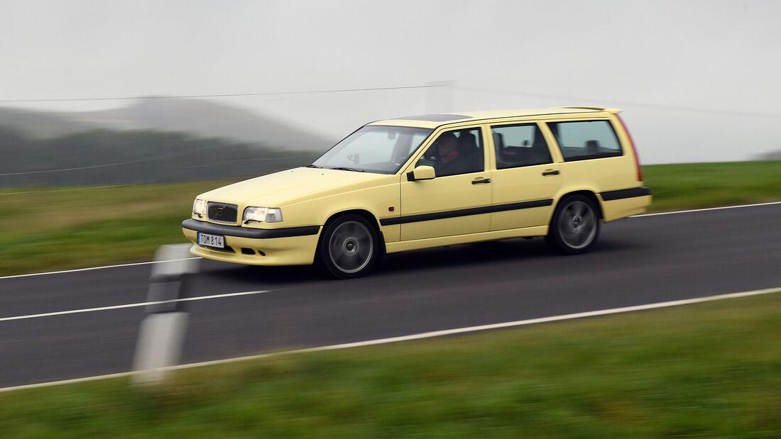 Volvo 850 T5-R Kombi (1990)