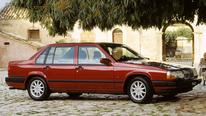 Volvo 940, 1996