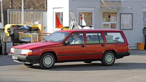Volvo 940 Kombi