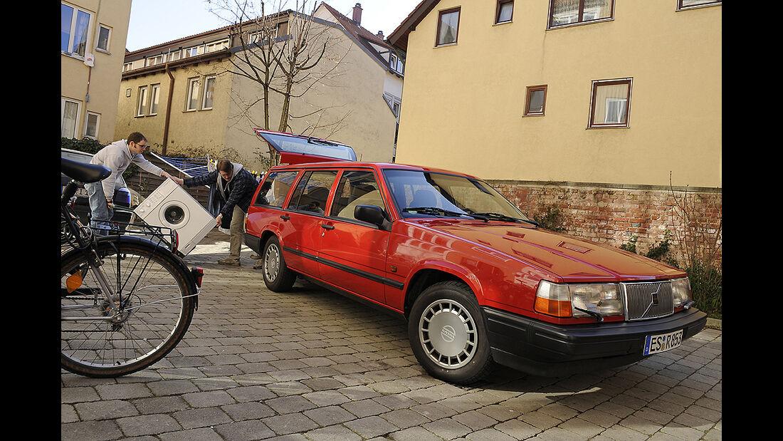 Volvo 940 Kombi 2.0 Business Edition