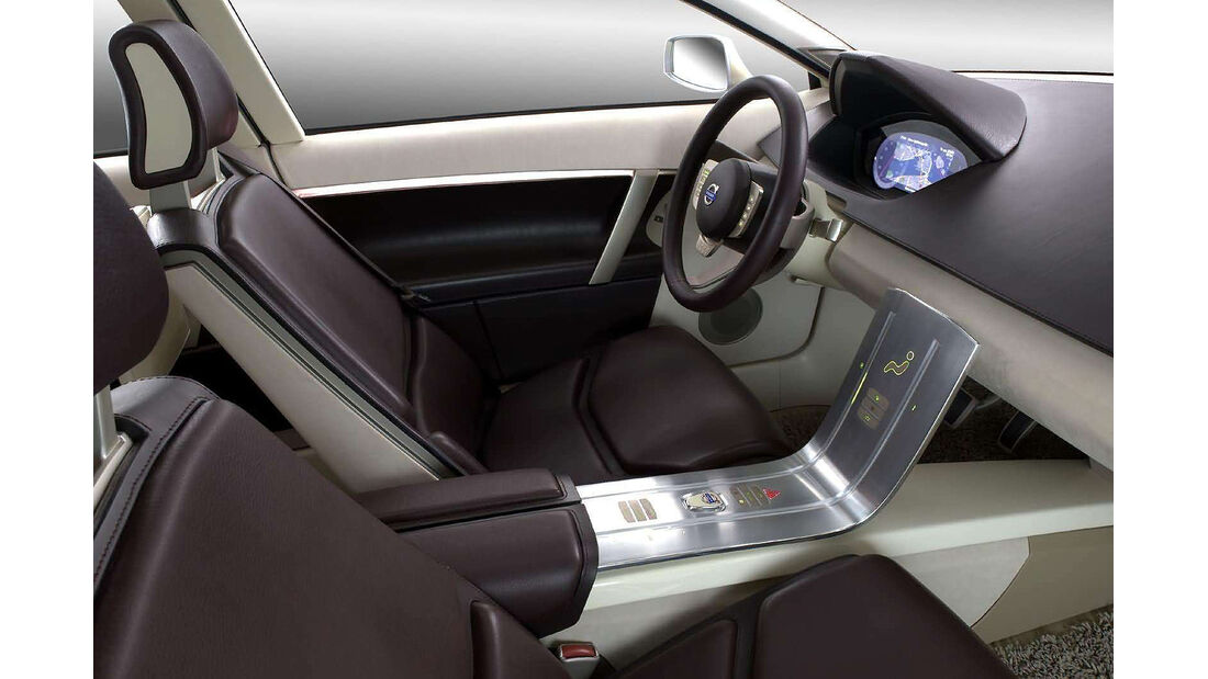 Volvo ACC Concept 2001