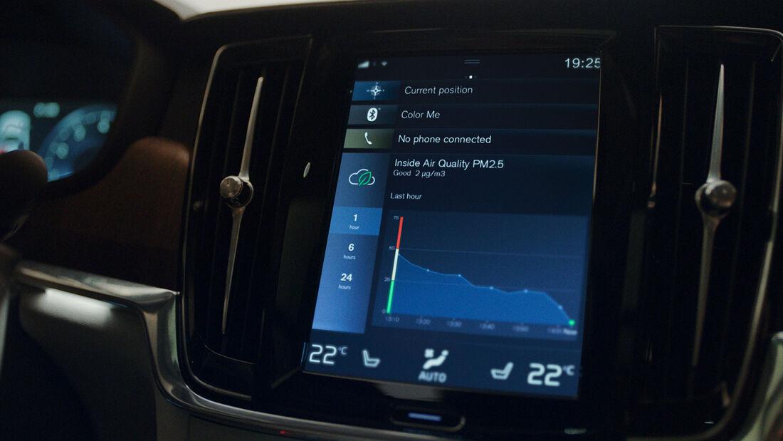 Volvo Advanced_Air_Cleaner