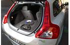 Volvo C30 Electric, Motorraum