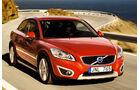 Volvo C30 Facelift