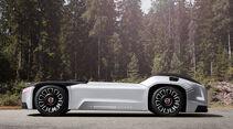 Volvo Concept Vera