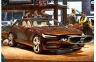 Volvo Estate Concept, Genfer Autosalon, Messe 2014