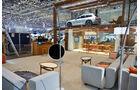 Volvo, Genfer Autosalon, Messe 2014